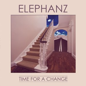 Immagine per 'Time for a change (Deluxe Edition)'