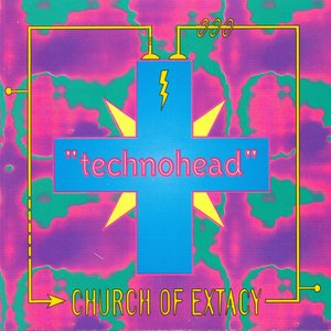 Image for 'Technohead'