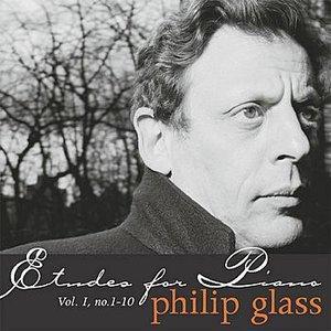 Image for 'Etudes For Piano Vol. I, No. 1-10'