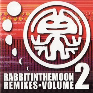 Image for 'Rabbit in the Moon Remixes, Volume 2'
