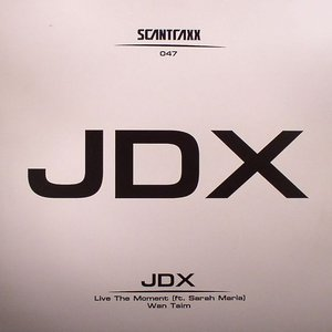 Image for 'JDX ft Sarah Maria'