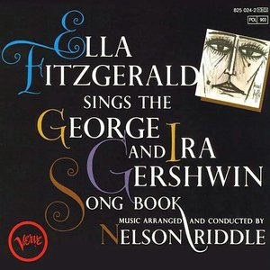 Image for 'Sings the George and Ira Gershwin Song Book (disc 3)'