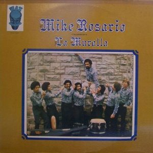 Image for 'mike rosario'