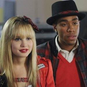 "Image for 'Matthew ""Mdot"" Finley & Meaghan Martin'"