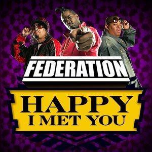 Image for 'Happy I Met You'