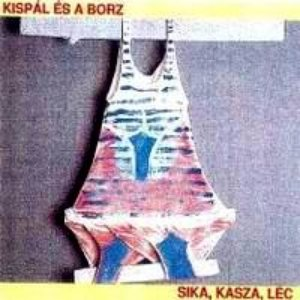 Image for 'Sika, kasza, léc'