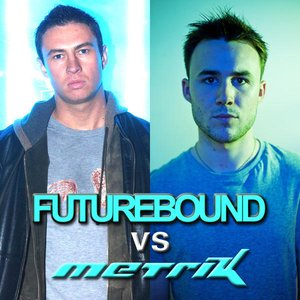 Image for 'Futurebound vs Metrik'