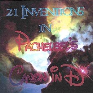 Bild för '21 Inventions of Pachelbel's Canon in D'