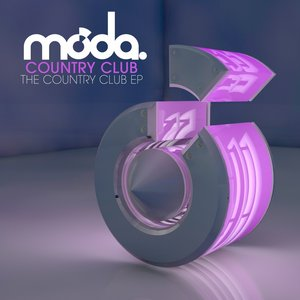 Image for 'The Country Club EP'