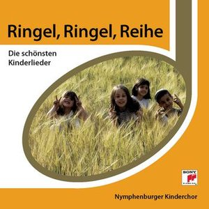 Immagine per 'Ringel, Ringel, Reihe'