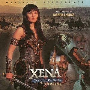Image pour 'Xena: Warrior Princess, Volume 4'