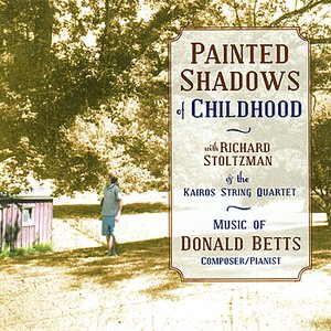 Image for 'Painted Shadows of Childhood: III. A Child's Dance'