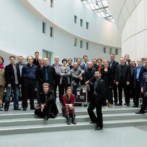 Image for 'Ensemble Intercontemporain'
