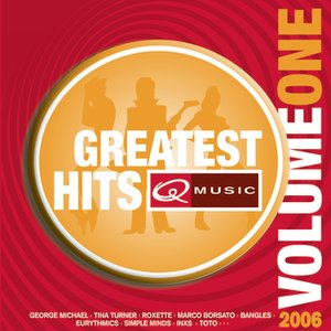 Image for 'Q Greatest Hits 2006 Vol 1'
