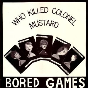 Image for 'Who Killed Colonel Mustard'