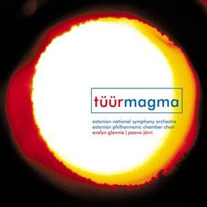 Imagem de 'Magma'