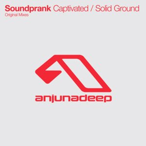 Image for 'Captivated / Solid Ground'