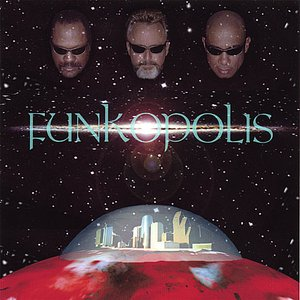 Image for 'Funkopolis'