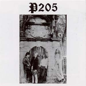 Image for 'P205'
