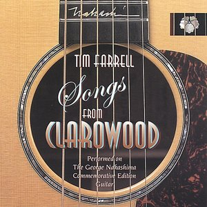 Image for 'Songs From Clarowood'
