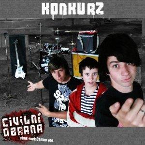 Image for 'Konkurz'