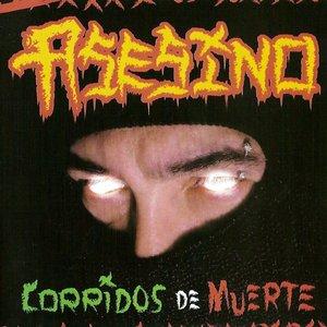 Image for 'Corridos De Muerte'