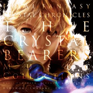 Bild für 'Final Fantasy Crystal Chronicles The Crystal Bearers Music Collections'