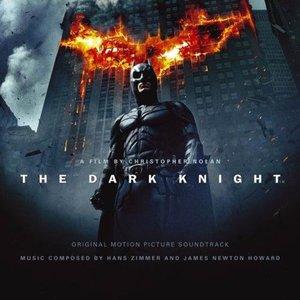 Image pour 'The Dark Knight: Original Motion Picture Soundtrack'