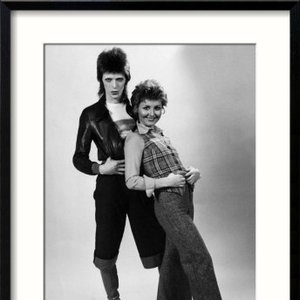 Image for 'Lulu & David Bowie'