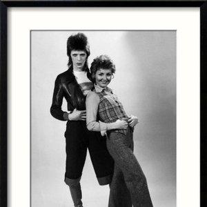 Image pour 'Lulu & David Bowie'