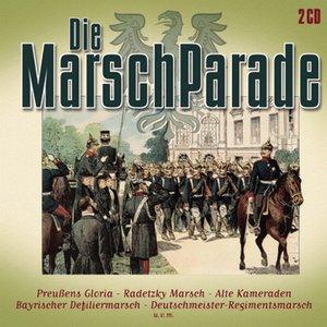 Image for 'Großenhainer Marsch'