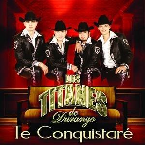 Image for 'Te Conquistare'