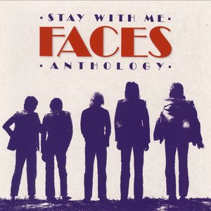 Image for 'Stay With Me: Faces Anthology'