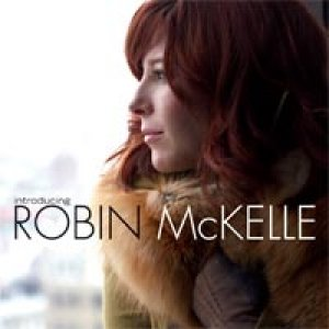 Immagine per 'Robin McKelle - Introducing'