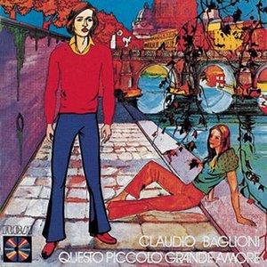 Image for 'Questo Piccolo Grande Amore'