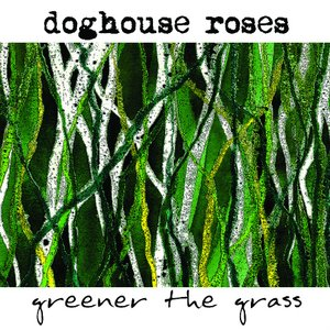 """Image for '""""Greener the Grass"""" single. Released 26/5/08'"""