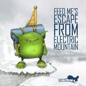 Image pour 'Feed Me's Escape From Electric Mountain'