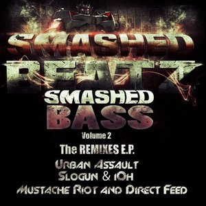 Image for 'Smashed Bass Volume 2'