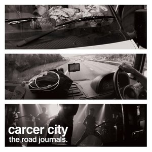 Image for 'The Road Journals'