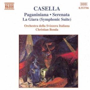 Image for 'III. Romanza: Larghetto cantabile amoroso'