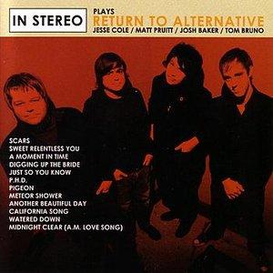 Image for 'Return to Alternative'