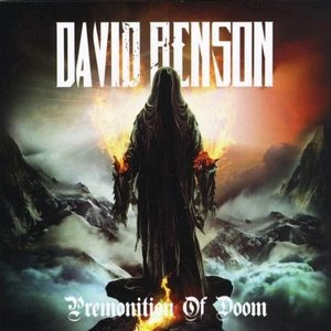 Image for 'Premonition Of Doom'