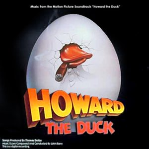 Image for 'Howard the Duck'