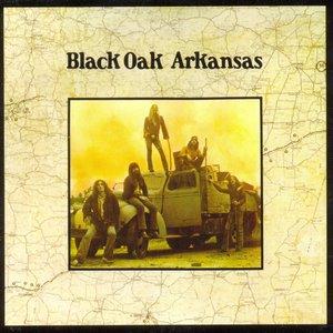 Imagen de 'Black Oak Arkansas'