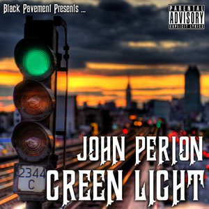 Image for 'Green Light'
