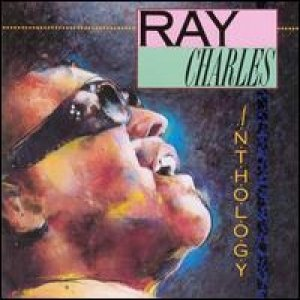 Image for 'Ray Charles Anthology'