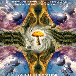 Image for 'Alien Dreamtime'