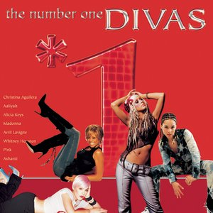 Image for 'The Number One Divas'