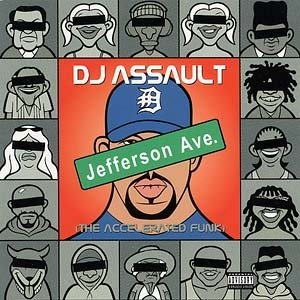 Image for 'Jefferson Ave.'