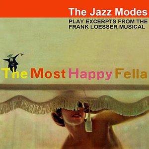 Bild für 'The Most Happy Fella'